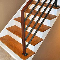 home decorative wrought iron railings for indoor stair.htm elegant iron studios custom ornamental metalwork modern  elegant iron studios custom