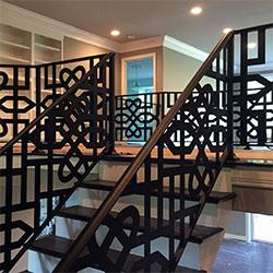 Elegant Iron Studios Custom Ornamental Metalwork